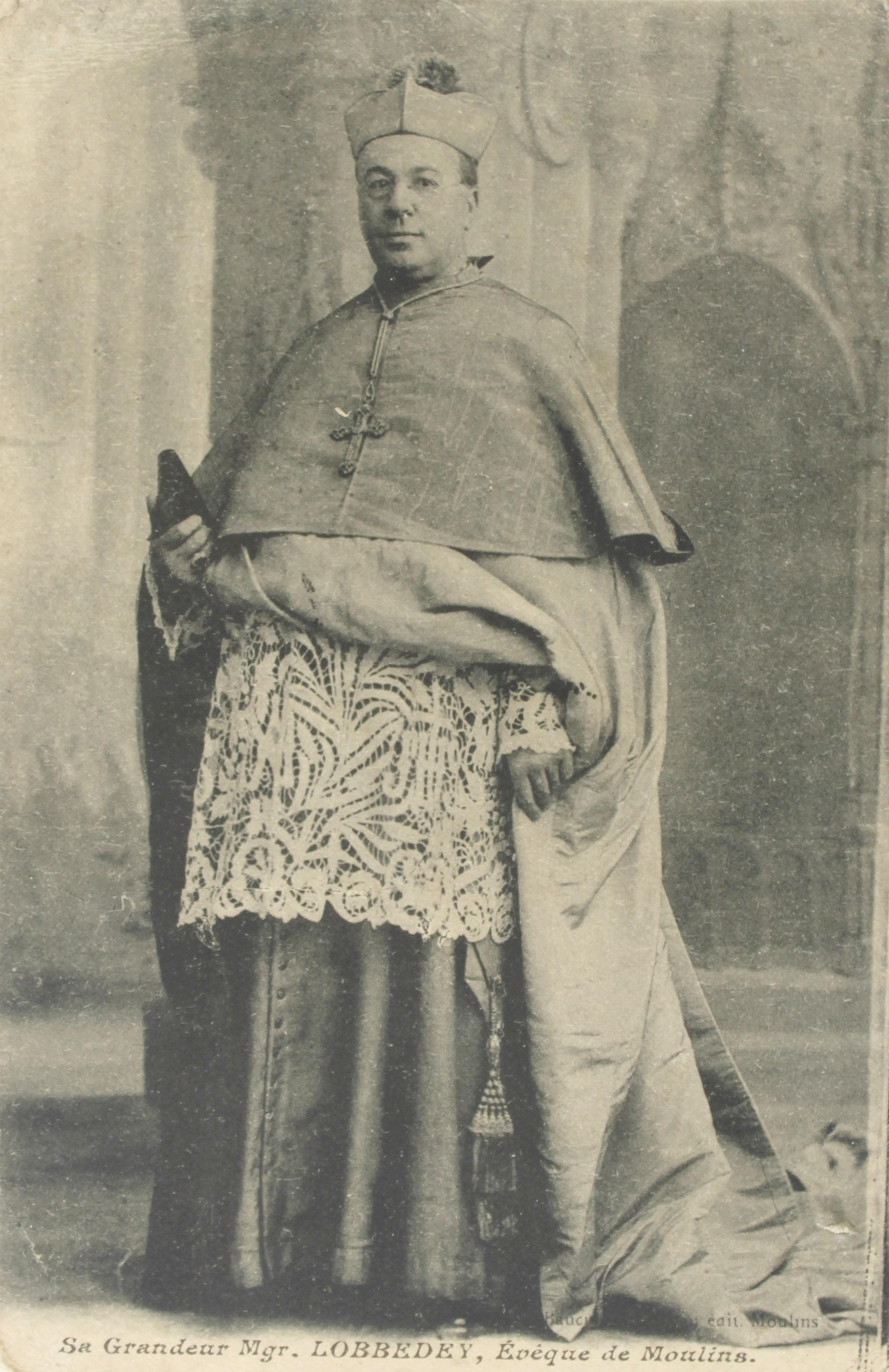 Cardinal LOBBEDEY2
