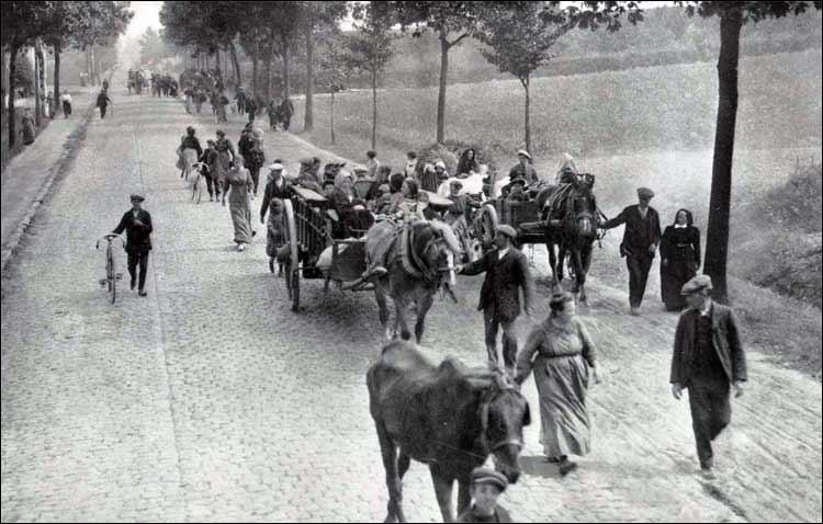 Belgian_refugees_1914