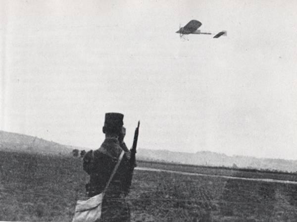 bleriot-XI-aout-1914