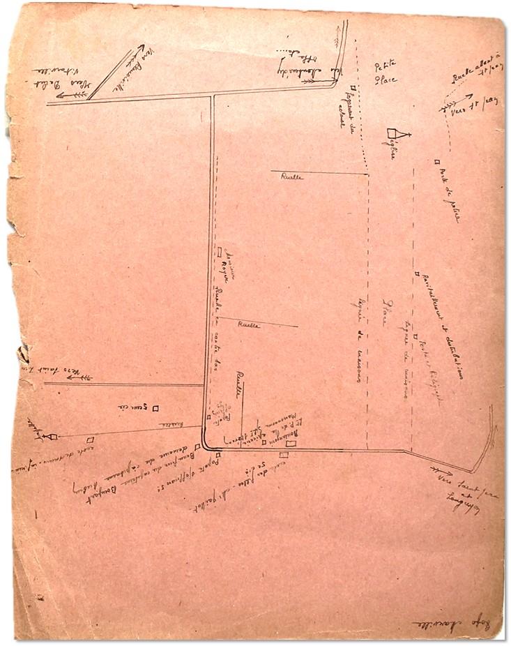 Plan Émile Lobbedey