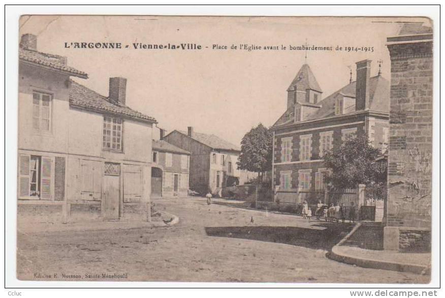 CP-VienneLaVille4
