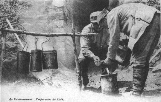 Cafe-popote